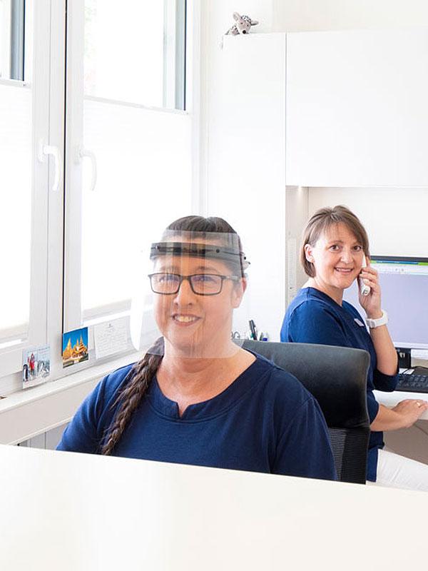 Praxis Dr Elena Thomas - München